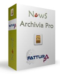 NewS Archivia Pro