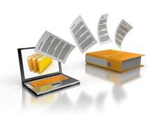 archiviazione digitale dei documenti